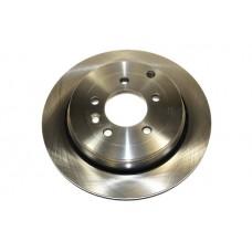 Задний тормозной диск для Land Rover Discovery 3/4/RRSport