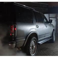 Пороги на Форд Экспендишн 1996-2002