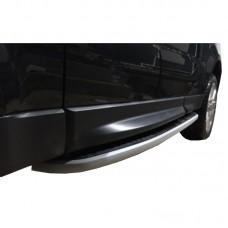 Торцевая накладка для порога Range Rover Sport (2005-2012)