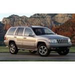 Grand Cherokee (1999-2004)