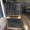 Алюминиевая накладка порога порога Ленд Ровер Дискавери 3 4