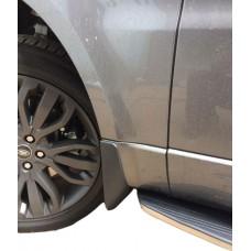 Брызговики, комплект Range Rover 2013+