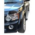 Пороги для Лендровер Дискавери 3 4 BMW Style