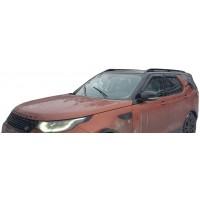 Комплект продольных рейлингов Land Rover Discovery 5