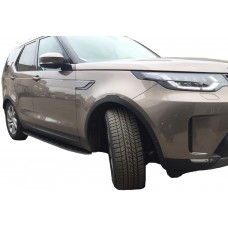 Боковые пороги (подножки) для Land Rover Discovery 5
