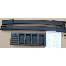 Рейлинги поперечные для Toyota Rav 4 XA40 (2013+)