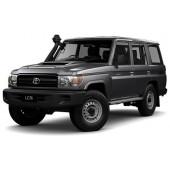 Toyota Land Cruiser 70 (2007+)