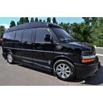 Chevrolet Express / Chevrolet Explorer 2003+