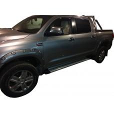 Боковые пороги (подножки) для Toyota Tundra