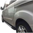 Боковые пороги для Форд Tourneo