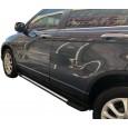 Пороги на Хонда ЦРВ 2007-2012