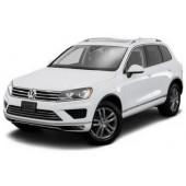 Volkswagen Touareg (2016-)