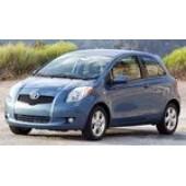 Toyota Yaris / Vitz / Belta / Vios (2005-2010) XP90
