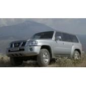 Nissan Patrol Y61 (2005-2010)