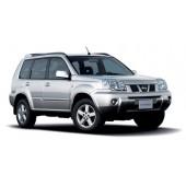 Nissan X-Trail (2001-2006)