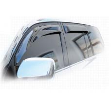 Ветровики дверей для Toyota Land Cruiser 200