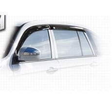 Ветровики дверей для Lifan X60