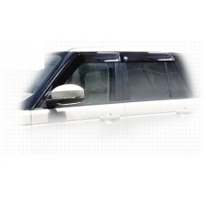 Ветровики дверей для Range Rover (2010-2012)