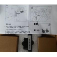 Доводчики для стекол автомобиля Toyota Land Cruiser Prado 150