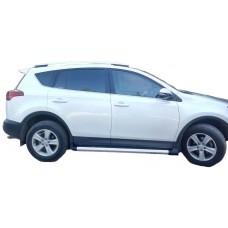 Рейлинги продольные Toyota Rav 4 XA40 (2013-)