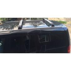 Комплект продольных и поперечных рейлингов для Land Rover Discovery 3/4