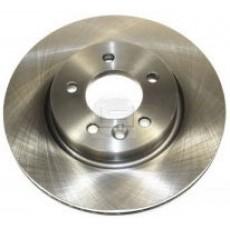 Тормозной диск передний для Рендж ровер