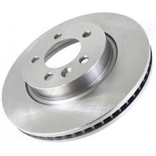 Передний тормозной диск для Ленд Ровер