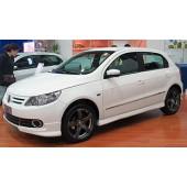 Volkswagen Gol / Voyage / Saveiro (2008-2012)