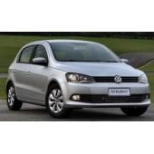 Volkswagen Gol / Voyage / Saveiro (2013-)